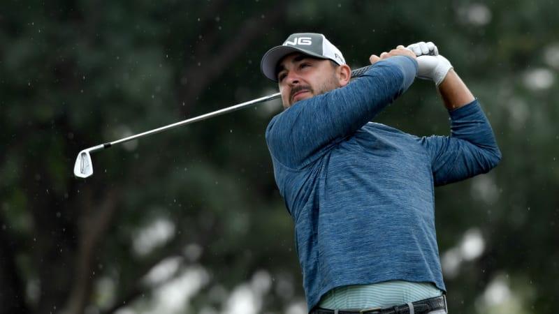 PGA Tour: Guter Auftakt von Stephan Jäger