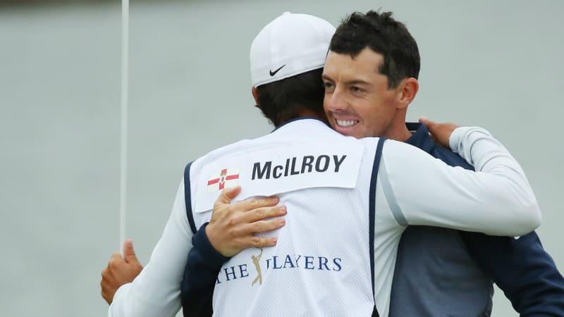 """Rory McIlroy nennt Slow Play eine """"Seuche"""" und gewinnt am St. Patricks Day"""