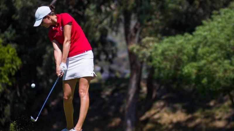 Ladies European Tour: Esther Henseleit mit Top 3 Platzierung in Südafrika