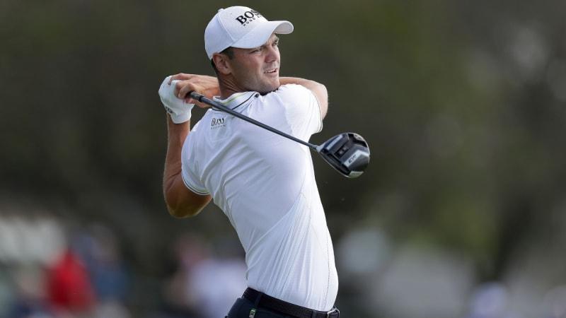 PGA Tour: Martin Kaymer setzt sich in den Top 20 fest