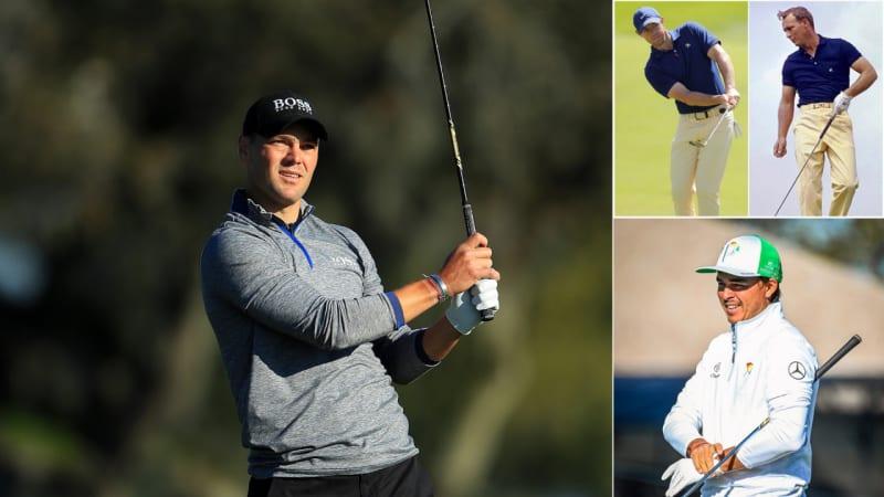 """PGA Tour: Martin Kaymer startet verhalten beim Turnier des """"King"""""""
