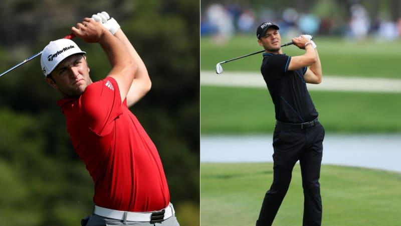 PGA Tour: Jon Rahm übernimmt die Führung, Martin Kaymer ohne Verbesserung