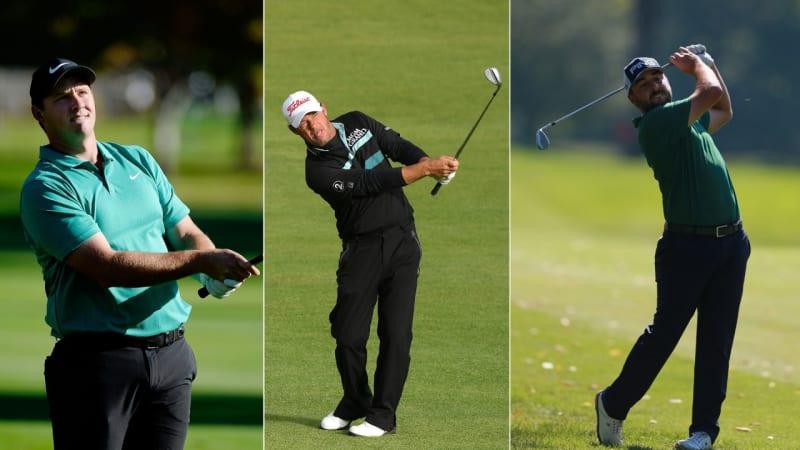 PGA Tour: Sepp Straka in geteilter Führung, Cejka und Jäger im Mittelfeld