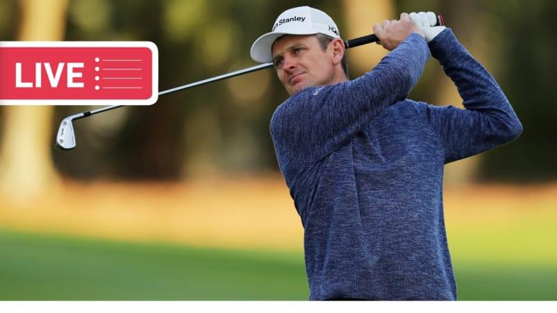 World Golf Championship LIVE: Kann Tiger Woods den zweiten Sieg einfahren?