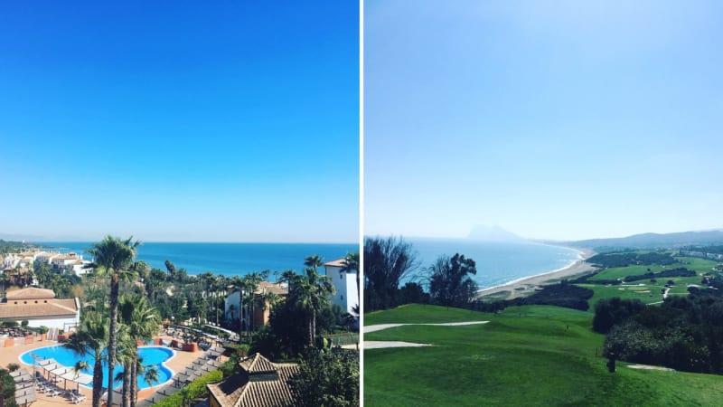 Aldiana Club Costa del Sol - Golftraum gepaart mit kulinarischen Highlights