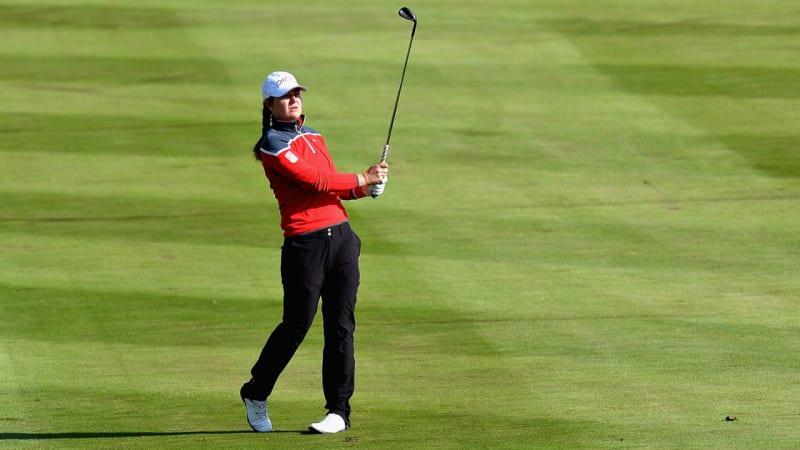 LPGA Tour: Gabsa im Wochenende - Gal und Masson scheitern am Cut