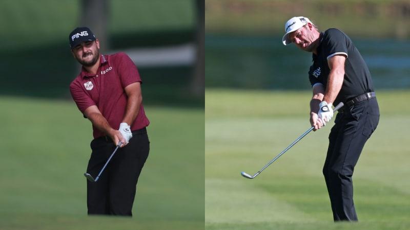 PGA Tour: Auch die zweite Runde der Zurich Classic muss unterbrochen werden