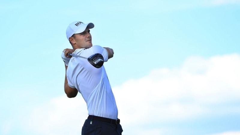 PGA Tour Tee Times: Martin Kaymer startet früh in Texas