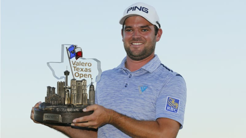 PGA Tour: Corey Conners - Vom Monday Qualifier zum Sieg