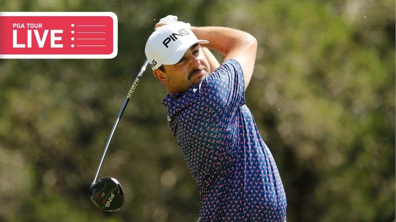 PGA Tour LIVE: Martin Kaymer im Finale der Valero Texas Open