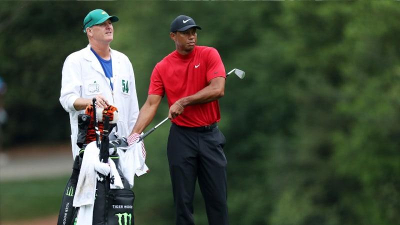US Masters 2019: Tiger Woods' Equipment im Überblick