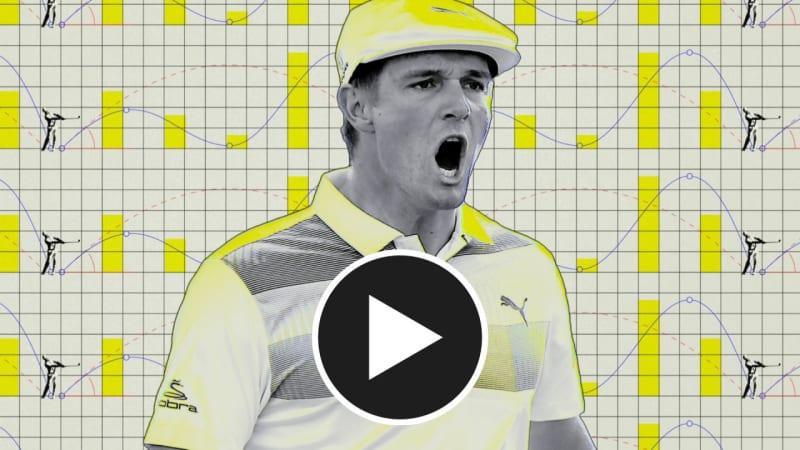 Video: Endlich das erste Hole-in-One beim US Masters 2019