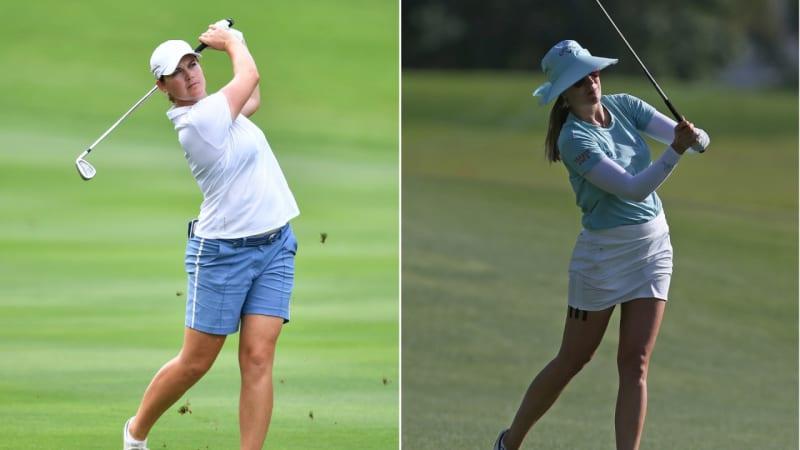 LPGA Tour: Caroline Masson und Sandra Gal beim Major-Wochenende dabei