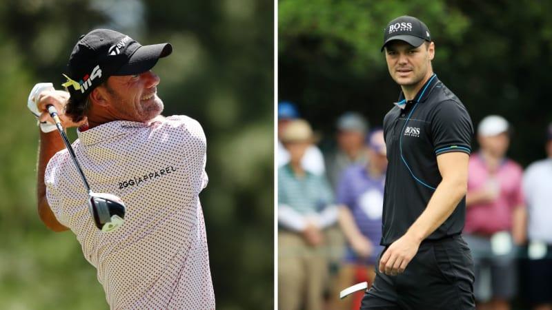 PGA Tour Tee Times: Martin Kaymer und Alex Cejka starten am Abend
