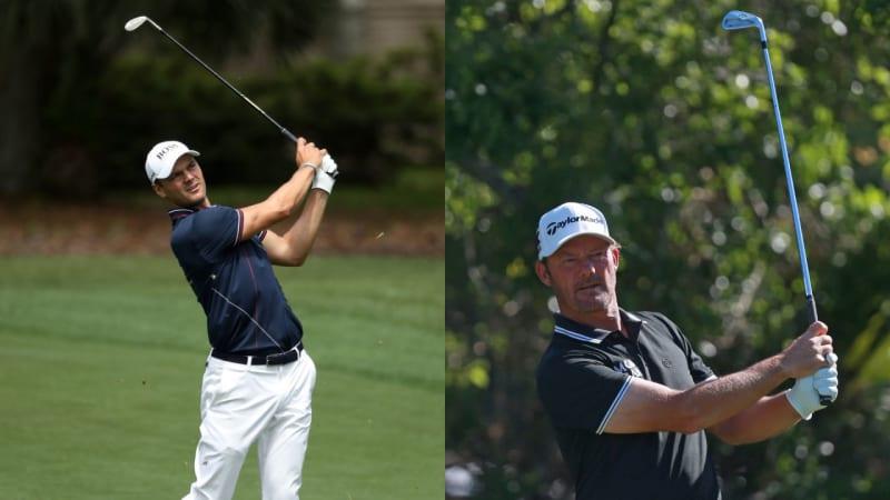 PGA Tour: Kaymer mit Chancen aufs Wochenende, Cejka abgeschlagen