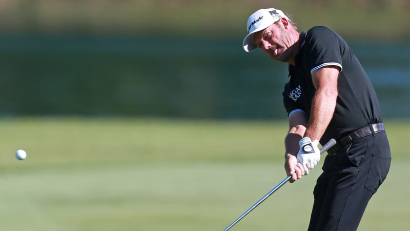 PGA Tour: Alex Cejka in New Orleans vor Top-10-Platzierung
