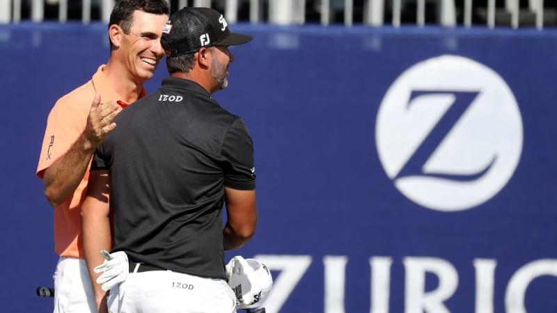 PGA Tour: So funktioniert das neue Team-Format der Zurich Classic