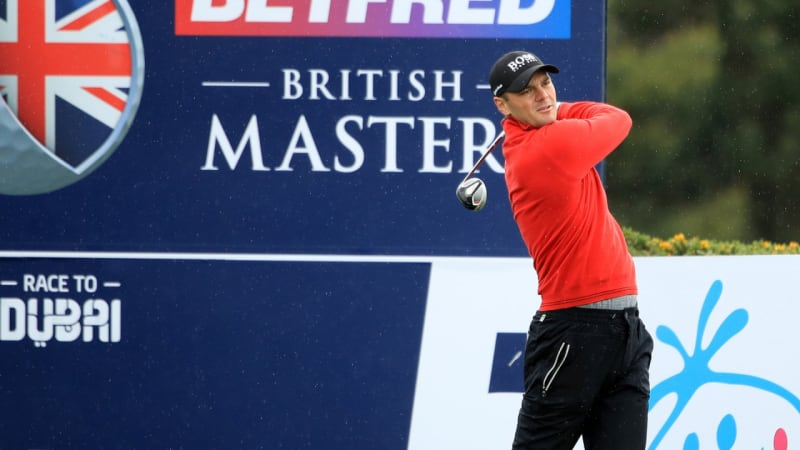 European Tour: Platzrekord und Martin Kaymer in den Top 10