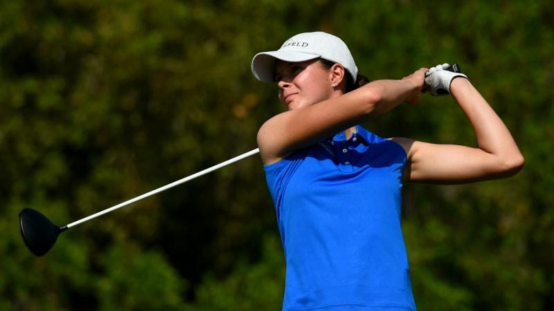 Ladies European Tour: Steuert Esther Henseleit auf ihren ersten Turniersieg zu?