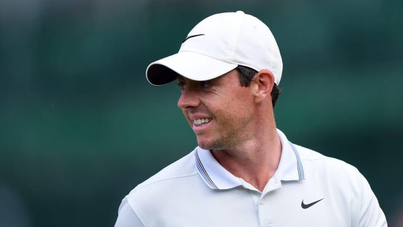 PGA Tour: Rory McIlroy schenkt sich Siegchance zum 30. Geburtstag