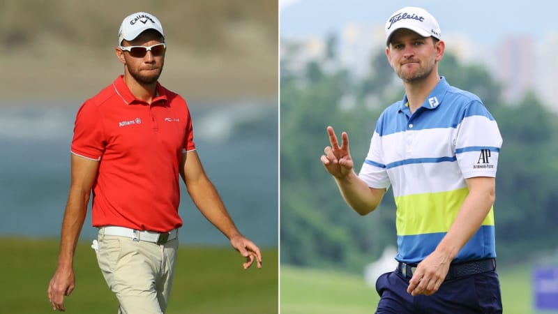 European Tour Tee Times: Max Kieffer und Bernd Wiesberger in der Morning Session