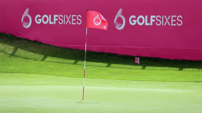 Esther Henseleit und Laura Fünfstück bilden Team Germany bei den GolfSixes