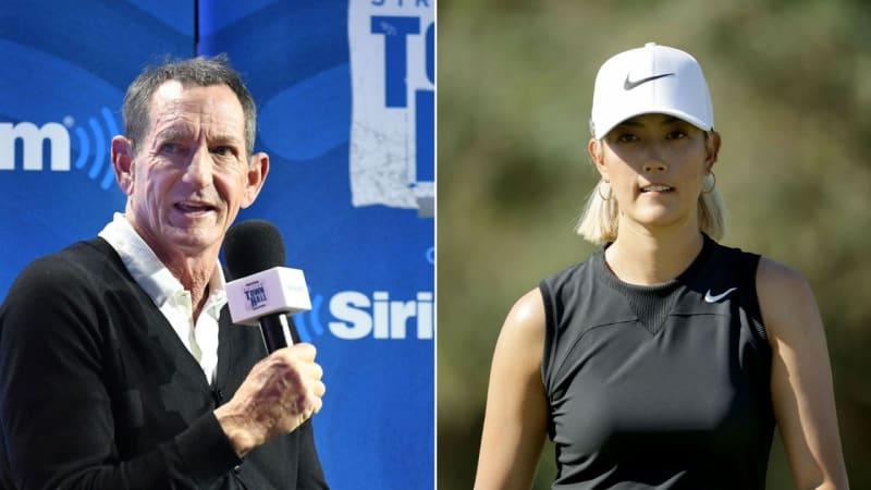 Woods' Ex-Coach spottet über Damengolf - Wie wirft ihm Rassismus vor