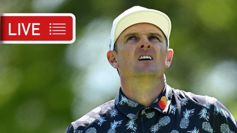 PGA Championship 2019 LIVE: Geht es noch aufwärts für Kustin Rose?