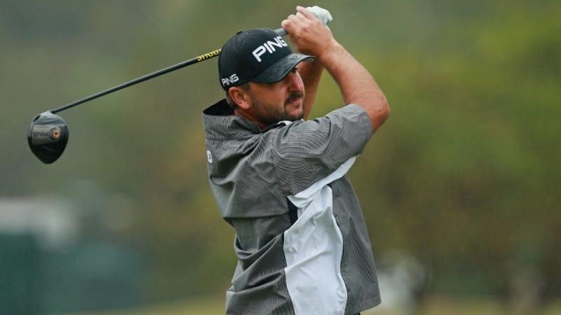 PGA Tour: Stephan Jäger weiter in guter Ausgangsposition