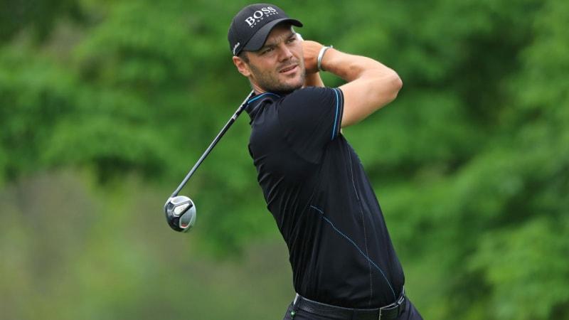 PGA Tour: Martin Kaymer mit starkem Auftakt in die Top 3