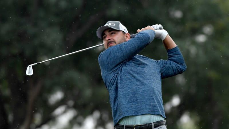PGA Tour: Stephan Jäger mit seinem besten Saisonresultat