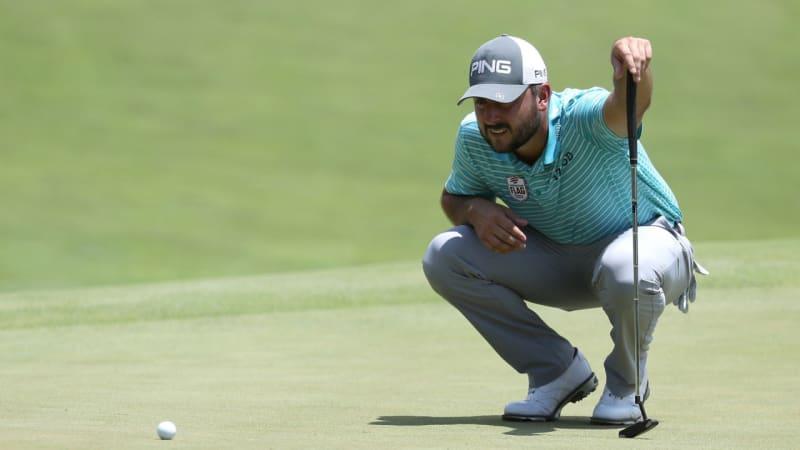 PGA Tour Tee Times: Stephan Jäger startet gegen Nachmittag
