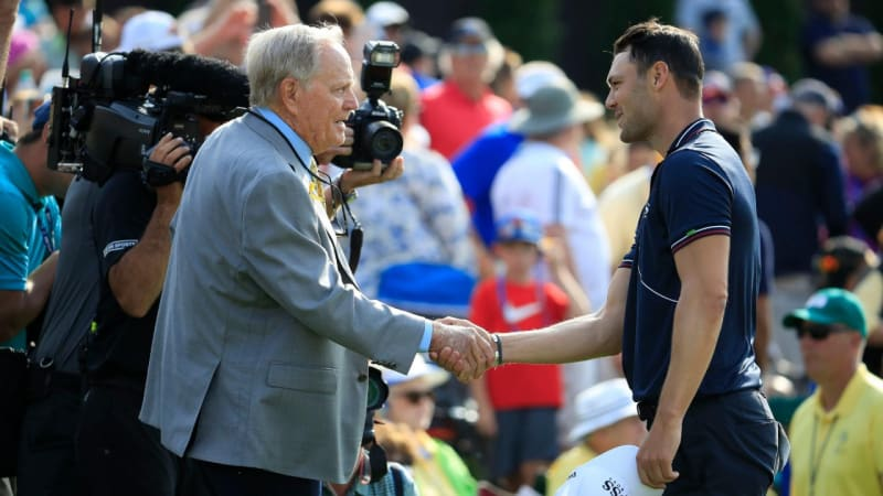 PGA Tour: Martin Kaymer kann seine grandiose Leistung nicht krönen