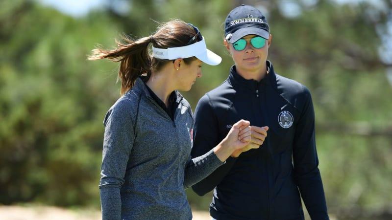 European Tour: Deutschland verpasst GolfSixes-Viertelfinale im Stechen