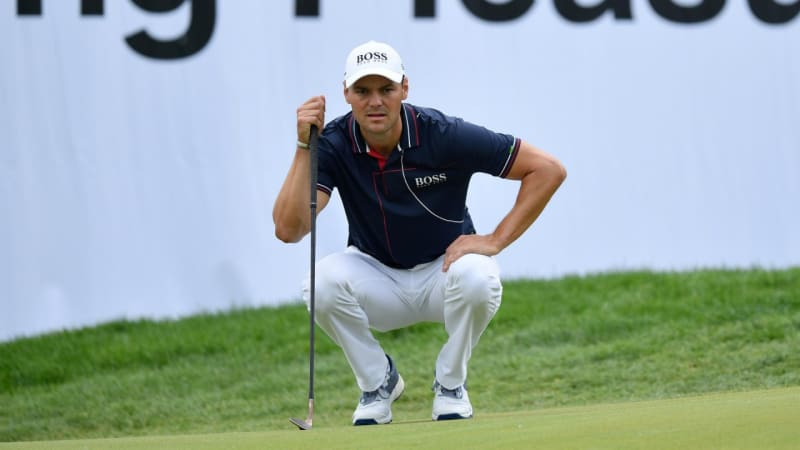 BMW International Open: Kaymer verliert seine Führung am Moving Day