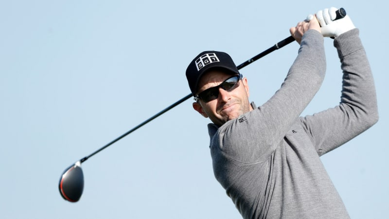 Turnier-Round-Up: Marcel Schneider in Top 15 auf der Challenge Tour
