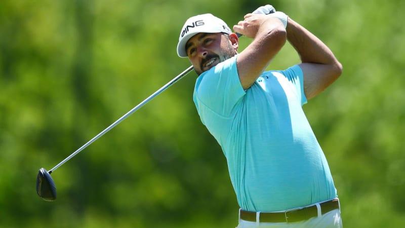 PGA Tour: Stephan Jäger mit solider Leistung im Finale