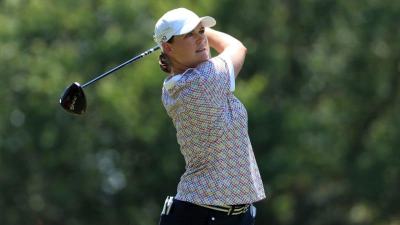 LPGA Tour: Isi Gabsa und Caroline Masson im Wochenende