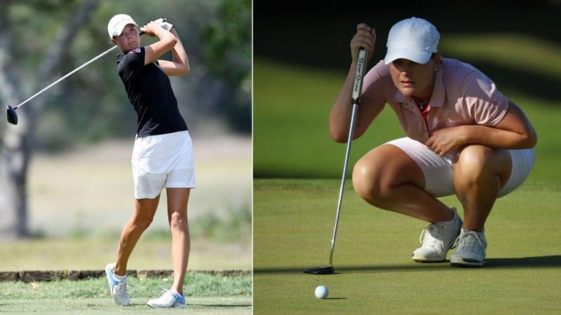 US Women's Open 2019: Deutsches Damen-Duo mit Top 30 Platzierung
