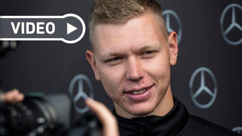 """British Open 2019 - Matthias Schmid: """"Ein großer Traum wird wahr"""""""