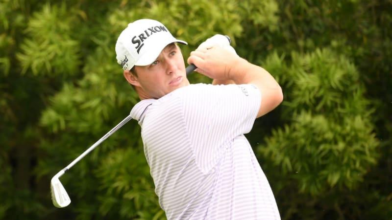 PGA Tour: Sepp Straka mit starkem Start, aber unglücklichem Finish