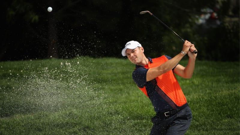 PGA Tour: Ansehnliche zweite Runde von Martin Kaymer