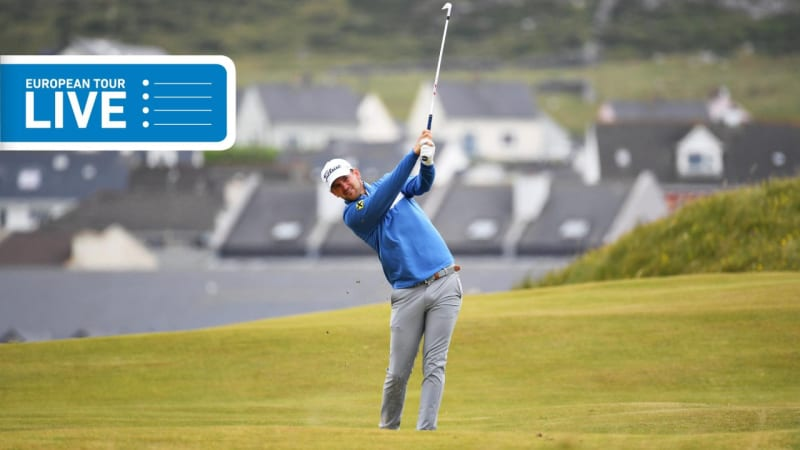 European Tour LIVE: Der Finaltag der Irish Open