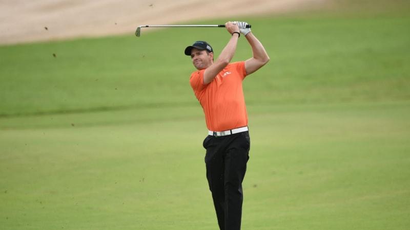 Round Up: Marcel Schneider ist bester Deutscher auf der Challenge Tour