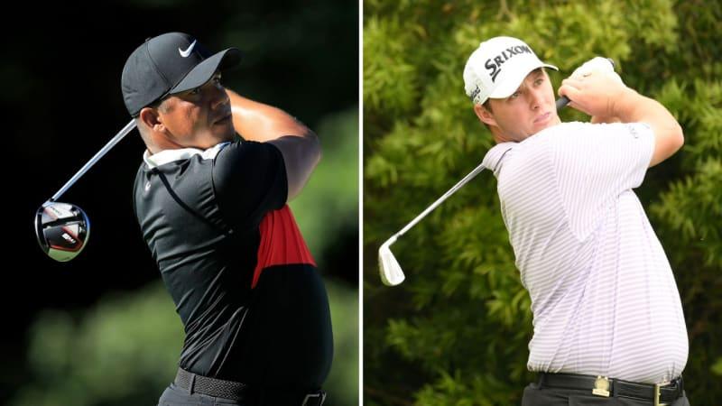 PGA Tour: Jhonattan Vegas holt sich Führung, Straka stark verbessert