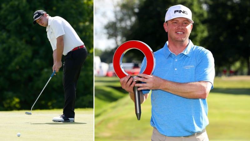 PGA Tour: Sepp Straka kratzt an der Top 10, Nate Lashley siegt mit Abstand