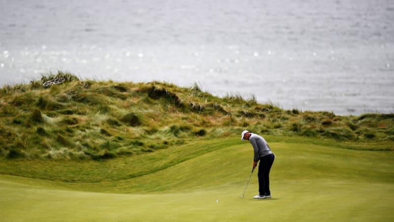 Wochenvorschau: Martin Kaymer's letzte Chance bei der Scottish Open