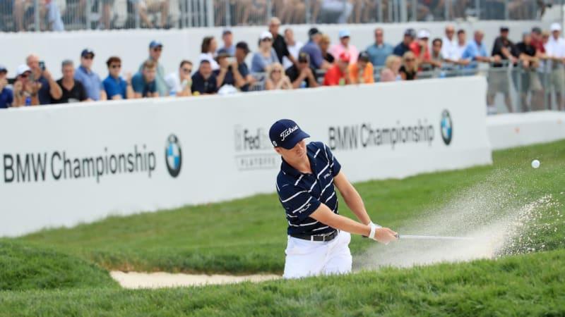 PGA Tour: Justin Thomas macht Koepka Konkurrenz im FedExCup