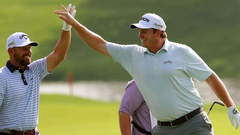 PGA Tour: Sepp Straka - Zwei Eagles in Folge und doch nur T100
