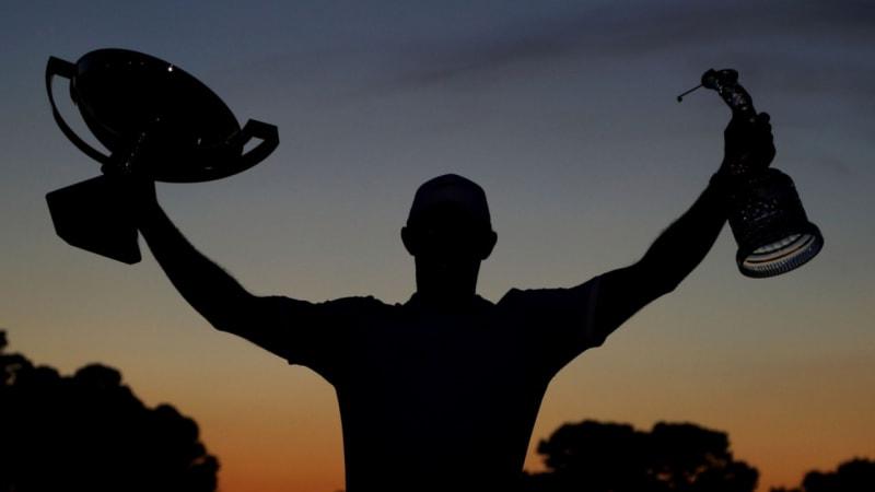 PGA Tour: Der neue Modus der Tour Championship erklärt